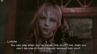 Lightning Returns: Final Fantasy XIII - PC Gameplay | 1080p/60fps