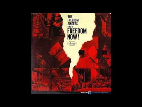 The Freedom Singers - Stop Them