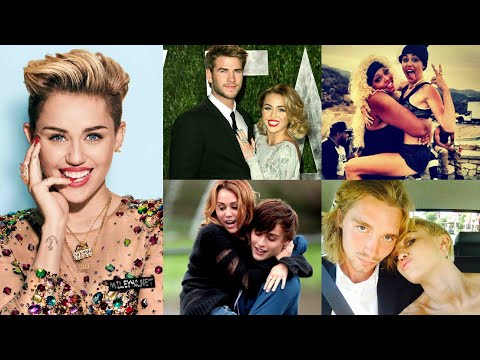 Boys and Girls Miley Cyrus Has Dated