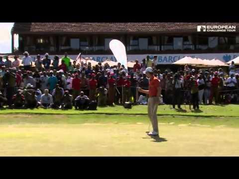 Kenya Open highlights