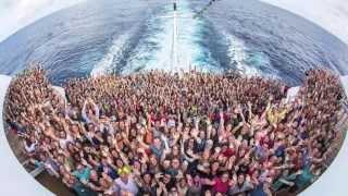Semester at Sea Spring 2015 Voyage