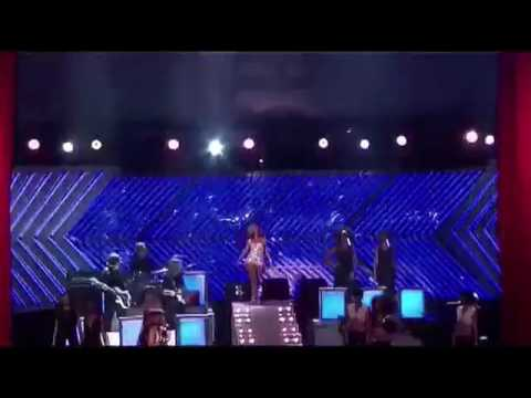 Beyoncé & Tina Turner - Proud Mary