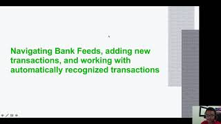 QuickBooks Online (QBO) Bank Feeds / Downloaded Transactions