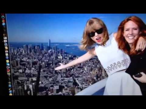 Taylor Swift Welcome To New York Taylor Swift Youtube