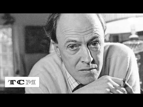Roald Dahl | Reportajes TCM | TCM