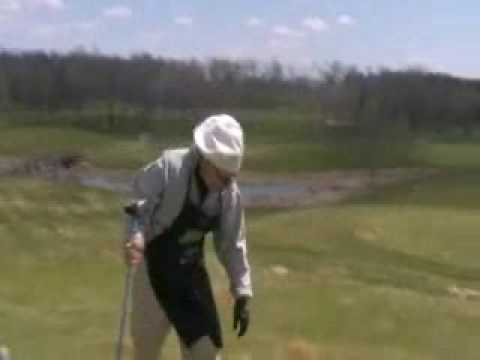 The Common Man - WATCH: Common Cooks On The Golf Course!