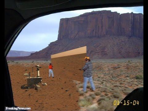RICHPLANET TV - Evidence of NASA's Mars Rover Deception Part 2 - 16/01/2015 Show
