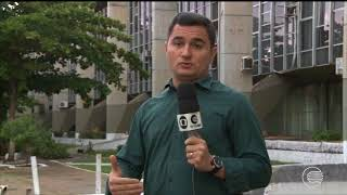Sec. Merlong Solano - Piauí TV 2ª - 15.03.18