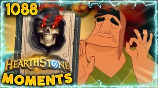 When The BM Is JUST RIGHT | Hearthstone Daily Moments Ep.1088