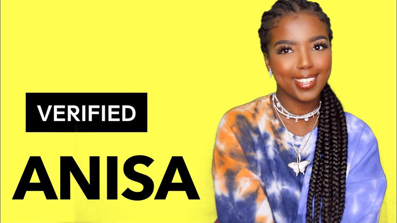 "Anisa - ""Yalla"" Official Lyrics & Meaning | Verified (GENIUS PARODY)"