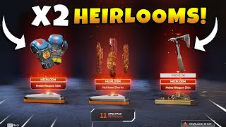 *NEW* IMPOSSIBLE HEIRLOOM PACK! - Apex Legends Funny & Epic Moments #432