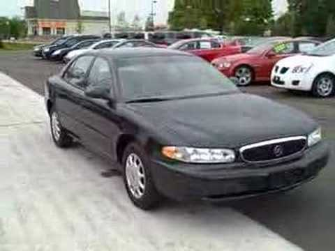 2003 used buick century | low price - wallingford - youtube