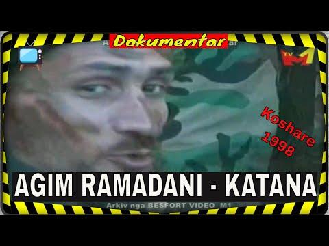 Agim Ramadani 'Katana' - Dokumentar