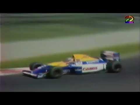 F1   1991   5.    Kanadai GP Teljes futam