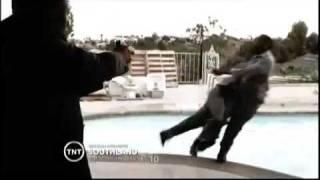 Southland - Season 4 (promo 2)