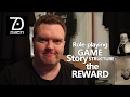 The Reward - Story Telling in Tabletop Role-playing games