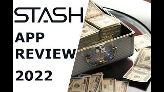 Stash App Review | Sh๐uld You Use Stash Invest In 2021?