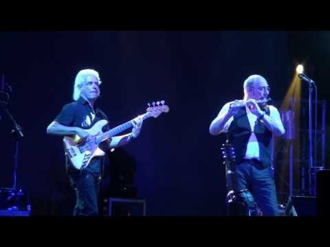 Jethro Tull By Ian Anderson - A New Day Yesterday @ Be Prog 2017 mp3