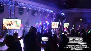 DRazo Entertainment Party Bot  (www.DRazoEntertainment.com)