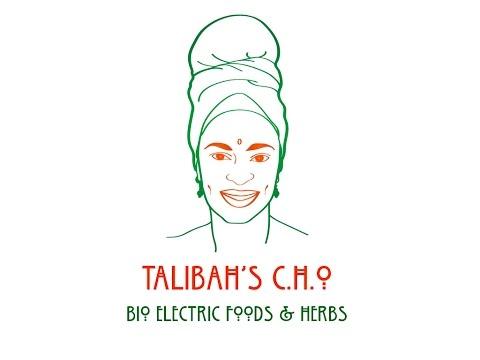 Talibah's CHO - Bio Electric Foods & Herbs Episode 1