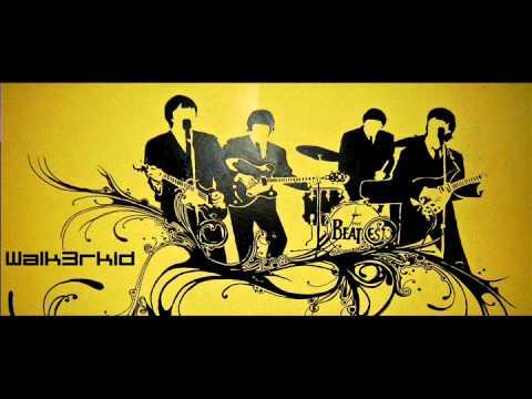 The Beatles Ft. Weezer by Walk3rkid
