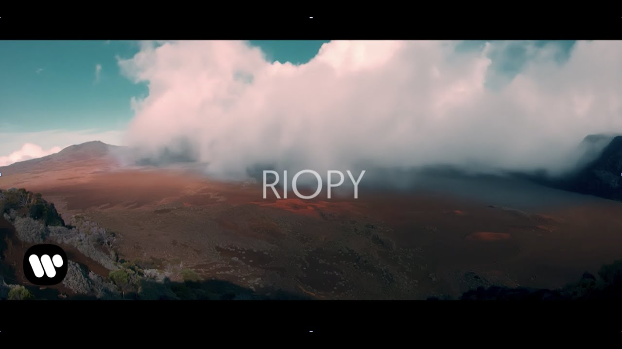 RIOPY - Sky Opus Fire [Official Music Video]