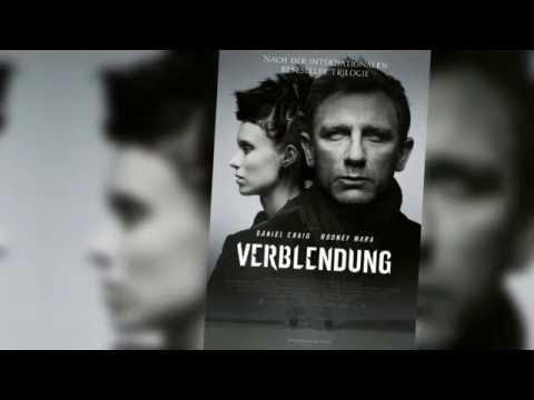 Verblendung (Millennium 1) YouTube Hörbuch auf Deutsch