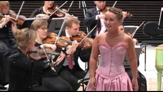 Handel: Da tempeste (Julia Lezhneva, Helsinki Baroque Orchestra)