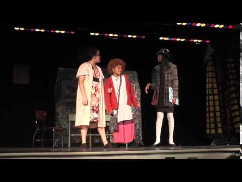 Dream Charter School- Annie the musical (Full Friday cast)