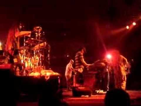 Gondwana + Cultura Profética - Get up Stand Up [Monterrey] mp3