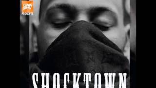 Shockers ft Baseman - Hold Me Back
