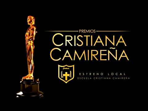 Oscar Awards 2015 (Background HD) - Cristiana Camireña