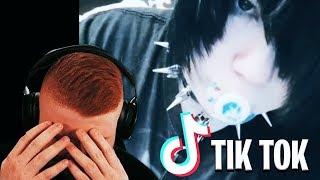 Meine erste Reakion auf Tik Tok Videos...
