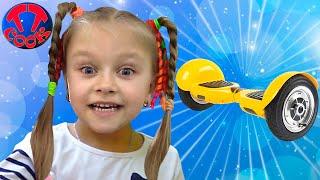 Vlog Ярослава на ЭКОДРОМЕ в Торгово - Развлекательном Центре Видео для детей