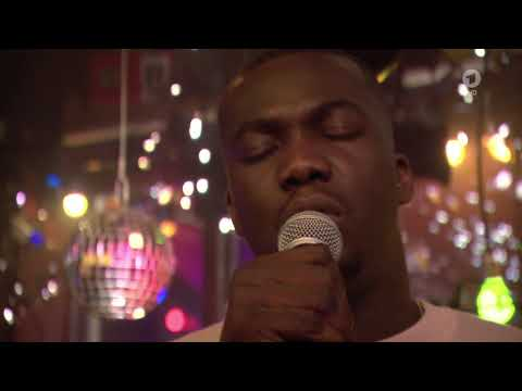 Jacob Banks - Unknown (Inas Nacht - 2019-07-20)