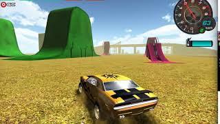 Madalin Stunt Cars / Speed Car Racing Games / Car games Gameplay