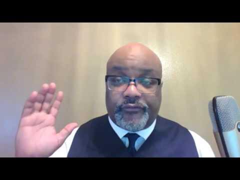 Dr Boyce Watkins:  Being black in public - January 2nd, 2016