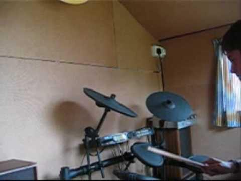 alesis dm5 test electric drum kit youtube. Black Bedroom Furniture Sets. Home Design Ideas