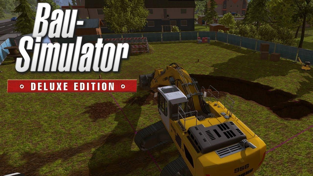 Bau Simulator 16
