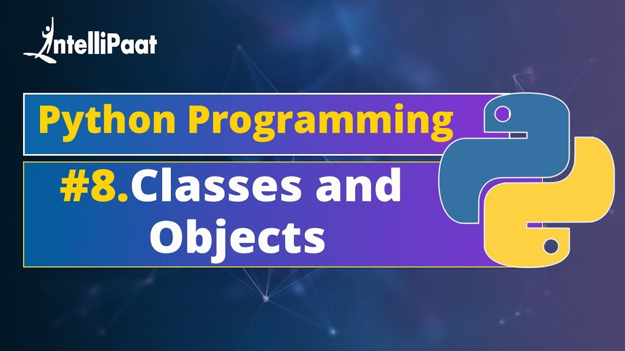 Python Class Example