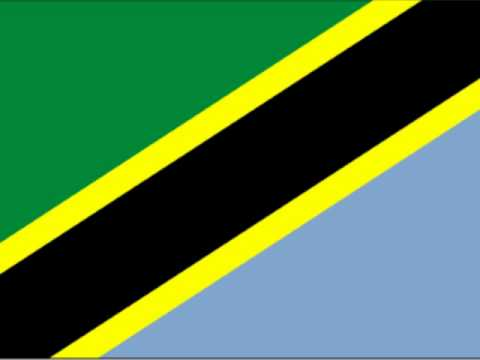 National Anthem of South Africa, Tanzania and Zambia (8-bit remix)