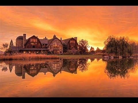 The Land of Golden Dreams in Orem, Utah
