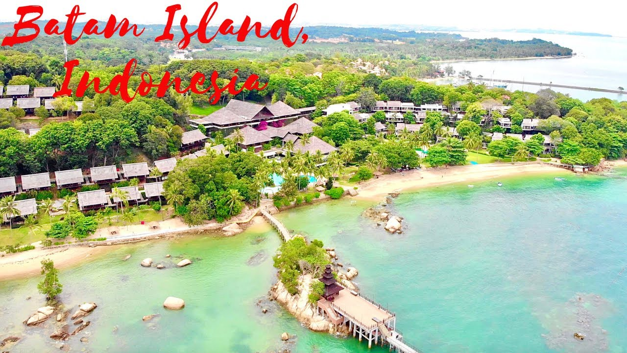 Weekend Getaway from Singapore   Best Resort in Batam   Turi Beach Resort   Singapore to Batam