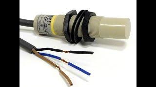 E2K-X8ME1 Емкостной датчик (цил.M18) дист. 8mm, NPN, пит. 10-40VDC, NO  Omron(E2K-X8ME1 Емкостной датчик (цил.M18) дист. 8mm, NPN, пит. 10-40VDC, NO Omron Производитель: OMRON Дальность: 0-8 мм Напряжение..., 2016-05-20T12:28:58.000Z)