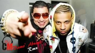 Vamo  abusal - ExtendedRmx Dj Camilo Moreno   *Jowell & Randy* (94bpm)