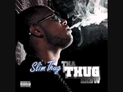 Slim Thug Ft. Lil Wayne - Fuck You (Download)