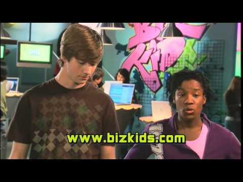 Biz Kid$ PROMO On Public TV (long version)