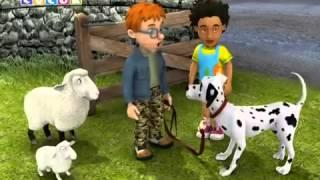İtfaiyeci Sam - Çoban Köpeği