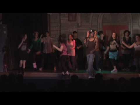 Fame, the musical Act 2  Part 1