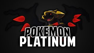 Pokemon Platinum - Full Walkthrough Live!